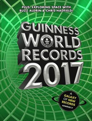 Guinness World Records 2017 $45. inc GST